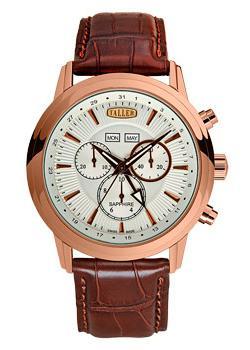 Taller Часы Taller GT111.3.023.02.4. Коллекция Unique швейцарские часы taller unique gt111 2 022 02 4