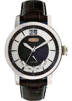 Taller Часы Taller GT241.1.101.01.2. Коллекция Maestro сковорода taller tr 4153