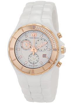 Technomarine Часы Technomarine 110033C. Коллекция Cruise Ceramic technomarine часы technomarine 110072 коллекция cruise