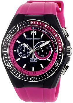 Technomarine Часы Technomarine 111021. Коллекция Cruise technomarine часы technomarine 110072 коллекция cruise
