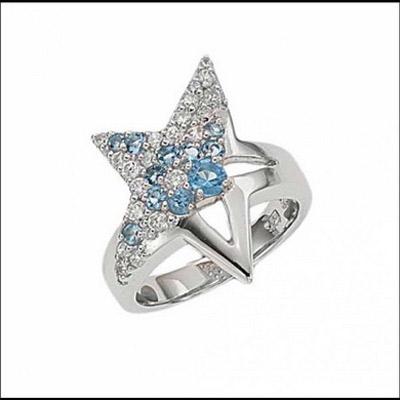 Серебряное кольцо Ювелирное изделие T22009ZT серебряное кольцо ювелирное изделие 106235