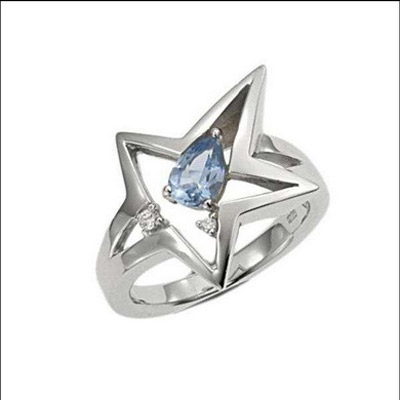 Серебряное кольцо Ювелирное изделие T22037ZT цена