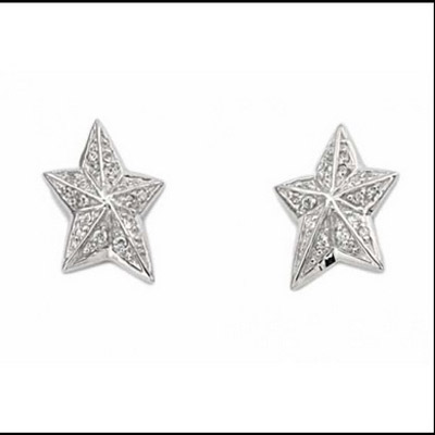 Серебряные серьги Ювелирное изделие T32060Z серебряные серьги ювелирное изделие 70896