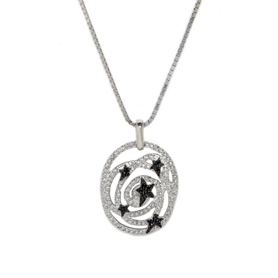 Серебряная цепь Ювелирное изделие T42145N цепь из серебра 70034