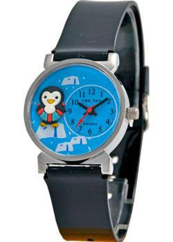 Tik-Tak Часы Tik-Tak H103-1-pingvin. Коллекция Тик-Так