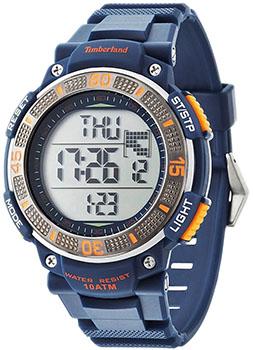 цена Timberland Часы Timberland TBL.13554JPBLU_04. Коллекция Cadion онлайн в 2017 году