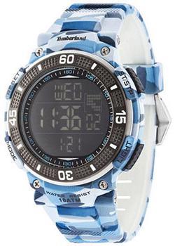 цена Timberland Часы Timberland TBL.13554JPBL_02. Коллекция Cadion онлайн в 2017 году