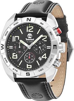 Timberland Часы Timberland TBL.13670JS_02. Коллекция Oakwell timberland tbl 14098jstu 04
