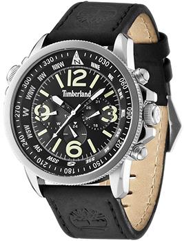 Timberland Часы Timberland TBL.13910JS_02. Коллекция Campton