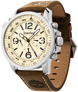 Timberland Часы Timberland TBL.13910JS_07. Коллекция Campton все цены
