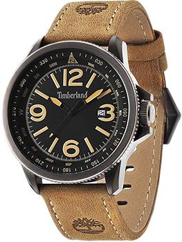 Timberland Часы Timberland TBL.14247JSBU_02. Коллекция Caswell timberland