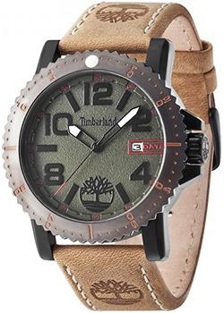 Timberland Часы Timberland TBL.14479JSBU_19. Коллекция Hyland margaret hyland light metals 2015