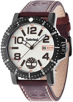 Timberland Часы Timberland TBL.14479JSB_07. Коллекция Hyland
