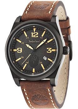 цена Timberland Часы Timberland TBL.14641JSB_02. Коллекция Knowles онлайн в 2017 году