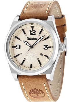 Timberland Часы Timberland TBL.14641JS_07. Коллекция Knowles