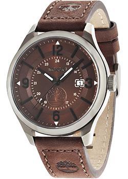 Timberland Часы Timberland TBL.14645JSU_12. Коллекция Blake мужские часы timberland tbl 14769jsu 02