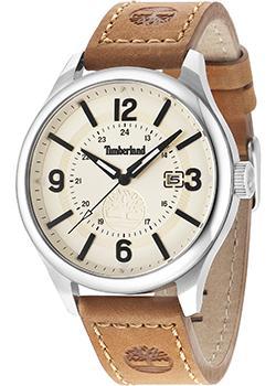 цена Timberland Часы Timberland TBL.14645JS_07. Коллекция Blake онлайн в 2017 году