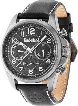 Timberland Часы Timberland TBL.14769JSU_02. Коллекция Smithfield наручные часы timberland tbl gs 14652js 01 as