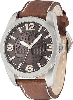 Timberland Часы  TBL.14770JS_02. Коллекция Bolton