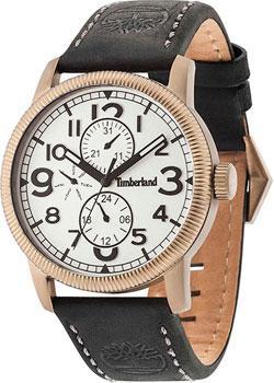 Timberland Часы Timberland TBL.14812JSK_01. Коллекция Erving цена и фото