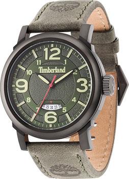 Timberland Часы Timberland TBL.14815JSB_19. Коллекция Berkshire цена и фото