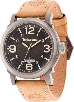 Timberland Часы Timberland TBL.14815JSU_02. Коллекция Berkshire мужские часы timberland tbl 14323msub 04