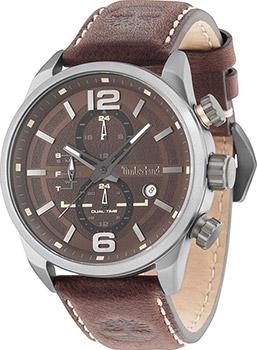 Timberland Часы Timberland TBL.14816JLU_12. Коллекция Henniker наручные часы timberland tbl gs 14652js 01 as