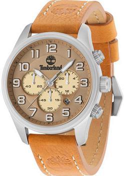 Timberland Часы Timberland TBL.15014JS_20A. Коллекция Carleton мужские часы timberland tbl 14399xs 02