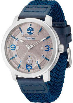 Timberland Часы Timberland TBL.15017JS_61. Коллекция Pembroke мужские часы timberland tbl 14323msub 04