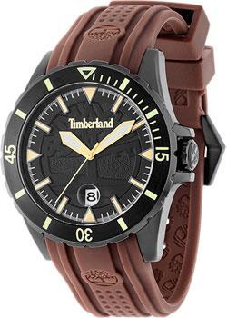 цена Timberland Часы Timberland TBL.15024JSB_02P. Коллекция Boylston онлайн в 2017 году