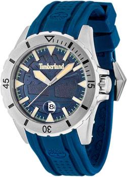 Timberland Часы Timberland TBL.15024JS_03P. Коллекция Boylston цена и фото