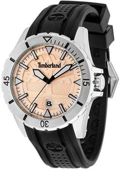 цена Timberland Часы Timberland TBL.15024JS_07P. Коллекция Boylston онлайн в 2017 году