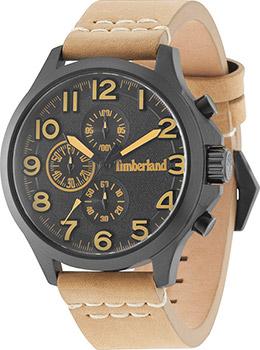 Timberland Часы Timberland TBL.15026JSB_02. Коллекция Brenton