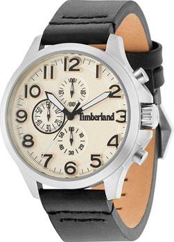 Timberland Часы Timberland TBL.15026JS_07. Коллекция Brenton цена и фото