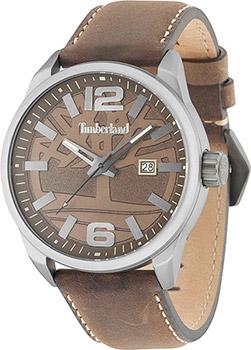 Timberland Часы Timberland TBL.15029JLU_12. Коллекция Ellsworth