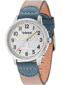Timberland Часы Timberland TBL.15030MS_13. Коллекция Abington цены онлайн
