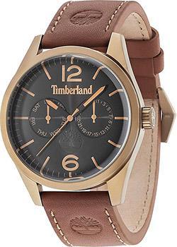 Timberland Часы Timberland TBL.15128JSK_02. Коллекция Middleton timberland tbl 14098jstu 04