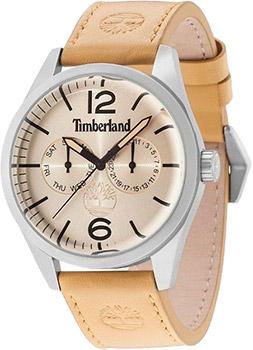 Timberland Часы  TBL.15128JS_07. Коллекция Middleton