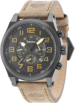 Timberland Часы Timberland TBL.15247JSB_02. Коллекция Tilden наручные часы timberland tbl gs 14652js 01 as