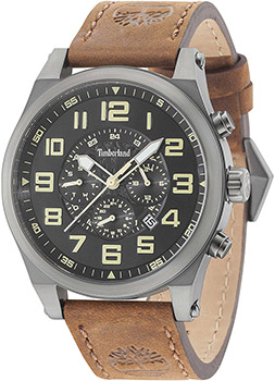 Timberland Часы Timberland TBL.15247JSU_02. Коллекция Tilden timberland часы timberland tbl 14644js 03 коллекция tilden