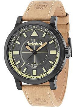 Timberland Часы Timberland TBL.15248JSB_61. Коллекция Driscoll рубашки timberland рубашка