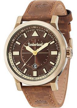 Timberland Часы Timberland TBL.15248JSK_12. Коллекция Driscoll timberland