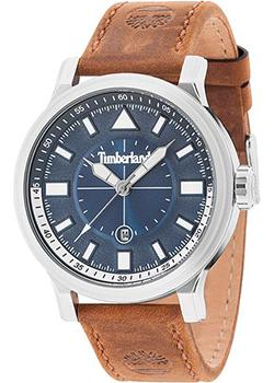 цена Timberland Часы Timberland TBL.15248JS_03. Коллекция Driscoll онлайн в 2017 году