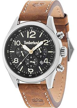 Timberland Часы Timberland TBL.15249JS_02. Коллекция Ashmont цена и фото