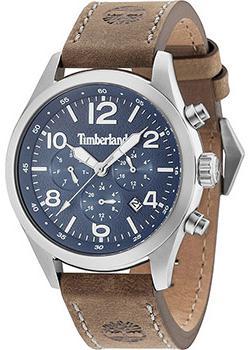 Timberland Часы Timberland TBL.15249JS_03. Коллекция Ashmont наручные часы timberland tbl gs 14652js 01 as