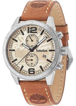 Timberland Часы Timberland TBL.15256JS_07. Коллекция Sagamore