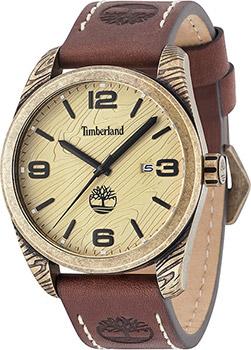 цена Timberland Часы Timberland TBL.15258JSQA_07. Коллекция Jaffrey онлайн в 2017 году