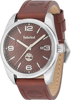 Timberland Часы Timberland TBL.15258JS_12. Коллекция Jaffrey timberland tbl 14518jsu 61b timberland