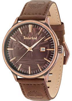 цена Timberland Часы Timberland TBL.15260JSQBZ_12. Коллекция Edgemount онлайн в 2017 году