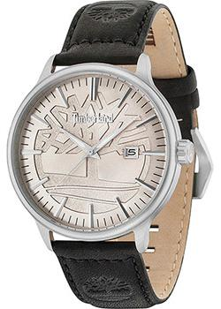 цена Timberland Часы Timberland TBL.15260JS_11. Коллекция Edgemount онлайн в 2017 году